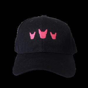 Frenchie Squad Hat