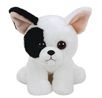 french bulldog beanie baby