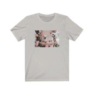 ROSE Frenchies Tee