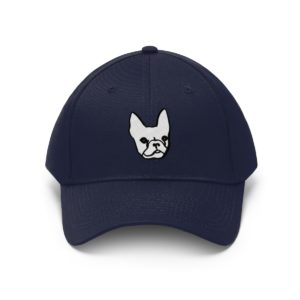 POP Frenchie Cap