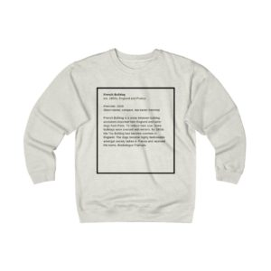 Established Sweatshirt