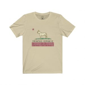 Frenchie Republic Tee